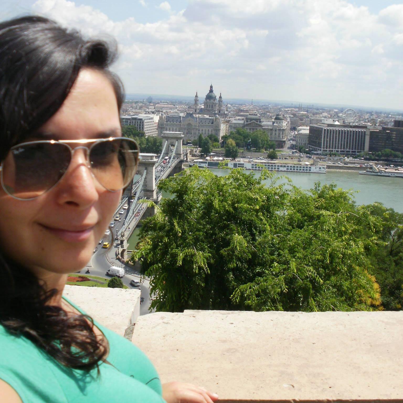 Rosa Vásquez Rodríguez