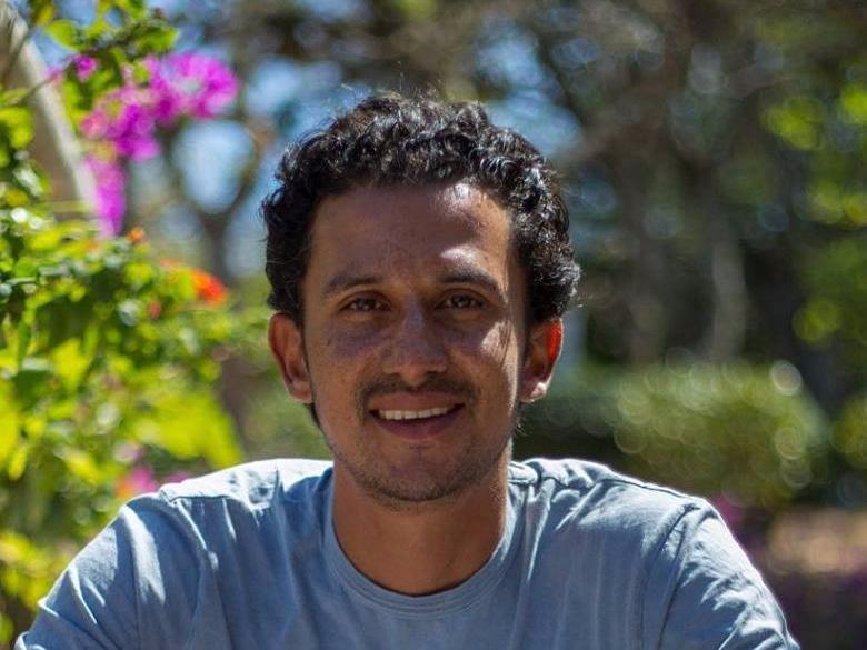 Msc. Mauricio Luna
