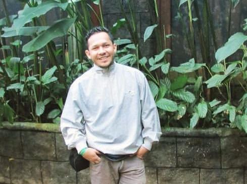 Msc. José Andres Barrantes