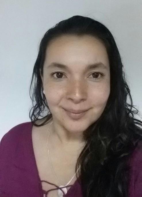 Rosa Vásquez