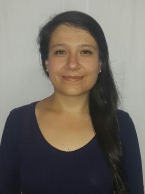 Alina Aguilar