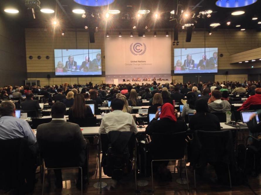 Sesion Bonn