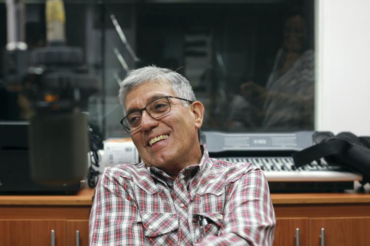 Federico Paredes