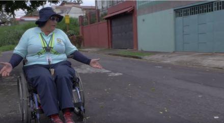 Foto del video deRené Montiel
