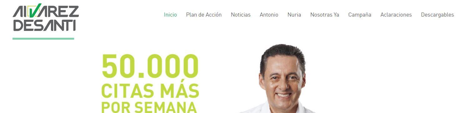 Elecciones en Costa Rica y Cambio Climático: Candidato Álvarez Desanti