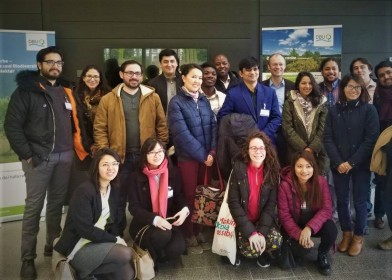 International Climate Protection Fellowship